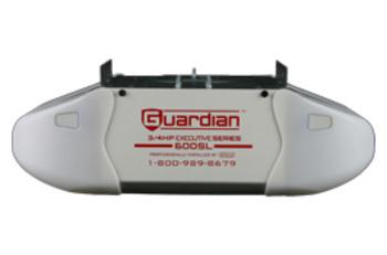 Guardian Phoenix Garage Doors