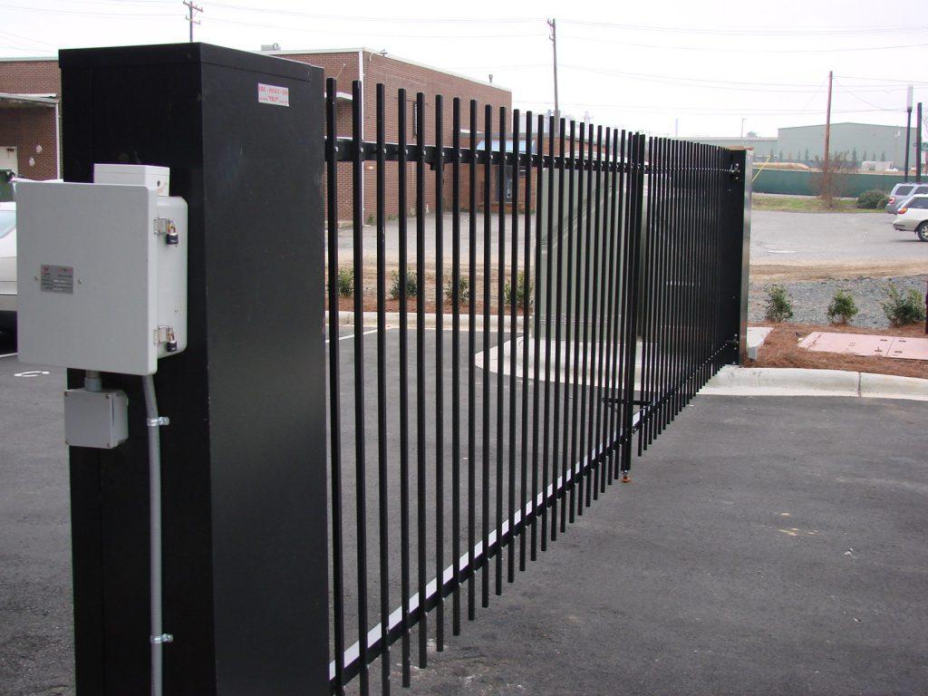 Commercial Gate Repair