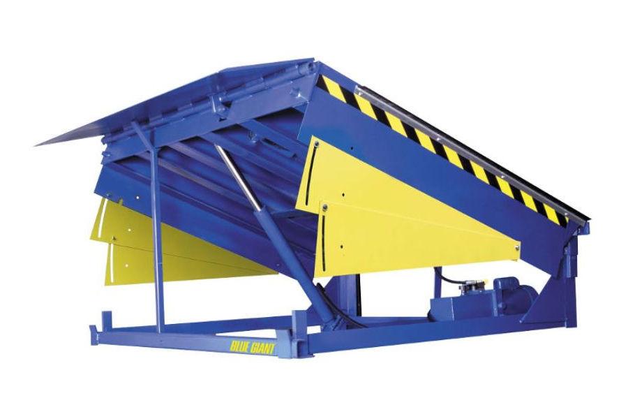 Dock Leveler Equipment