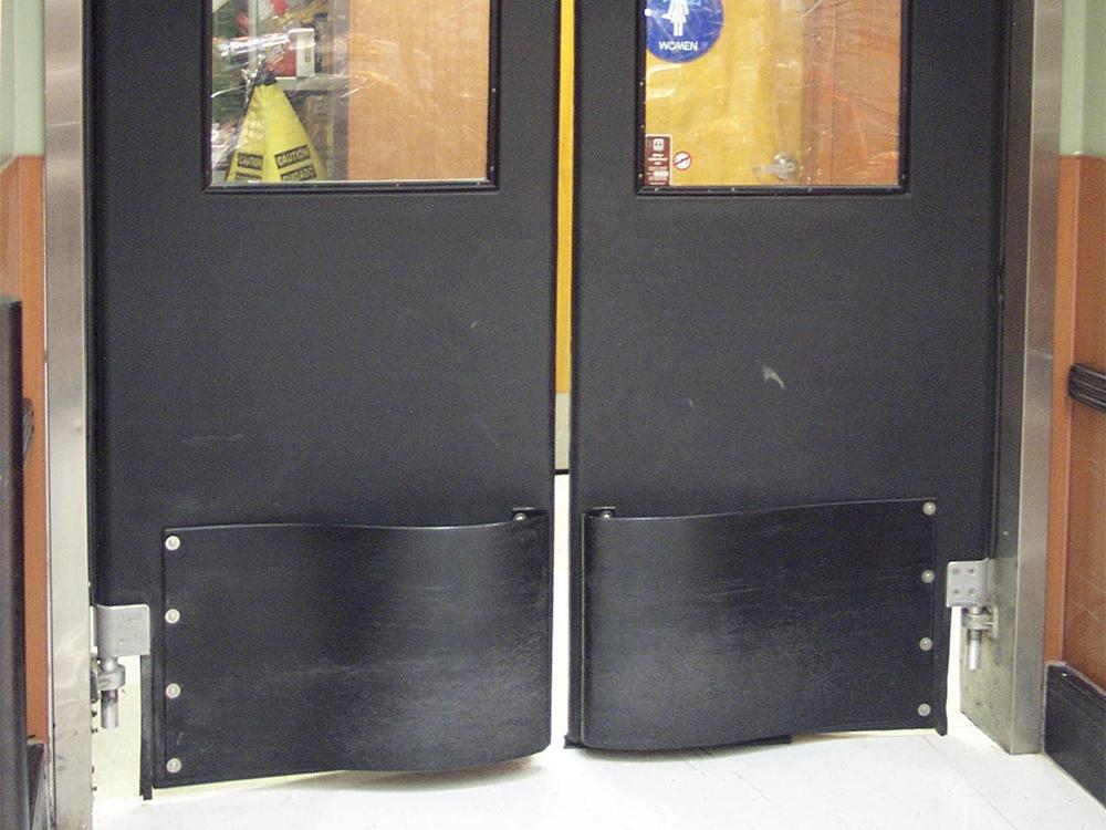 Impact Doors & Strip Curtains